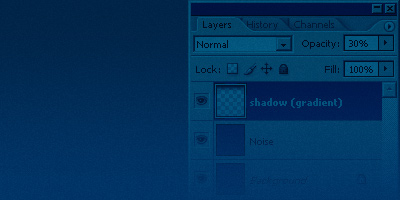 Photoshop Tutorial - Layer Mode and Layers