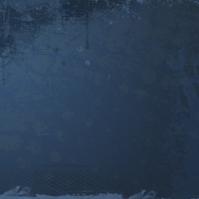 Random Grunge Brushing Background