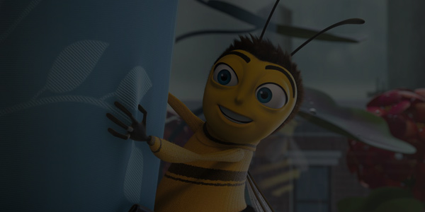 Bee Movie Screenshot Added