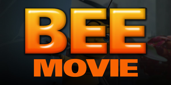 Movie and Bee Text Moved