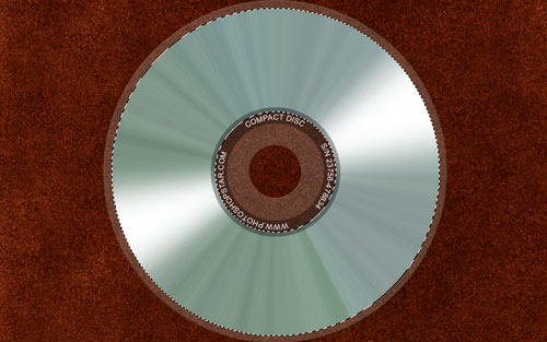 Real Compact Disc 21