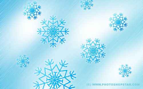 Create Your Own Snowflakes