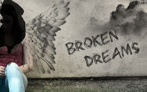 Broken Dreams 12