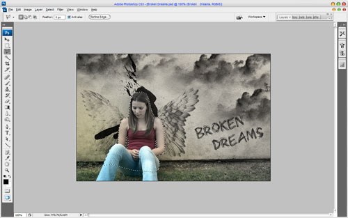 Broken Dreams 13