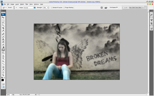 Broken Dreams 15