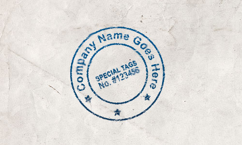 Create Your Own Realistic View Stamp 19
