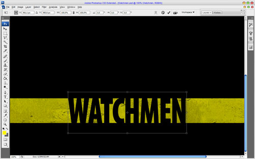 Watchmen Movie Wallpaper 08