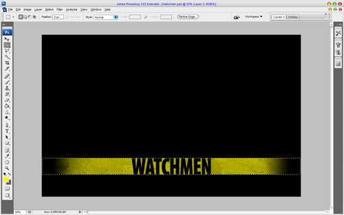 Watchmen Movie Wallpaper 09