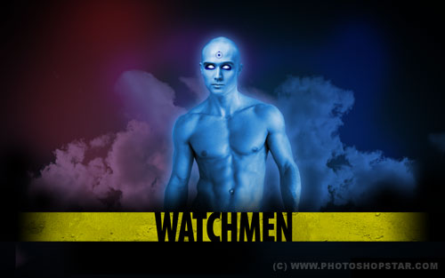 Watchmen Movie Wallpaper 39