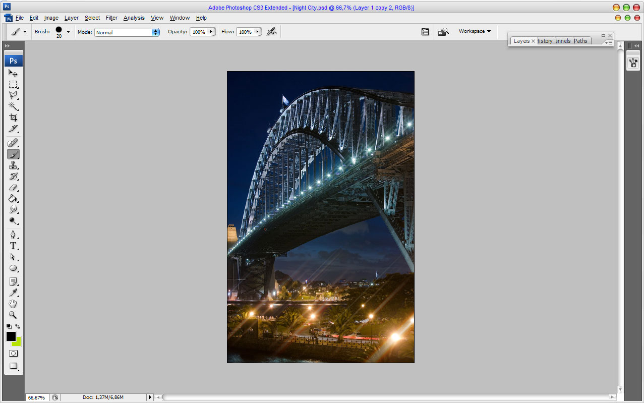 how to change shortcut for ok in photoshop