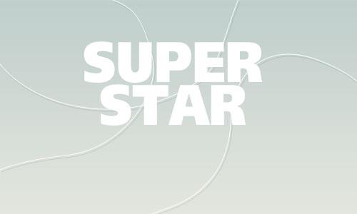 Super Star Logo 08
