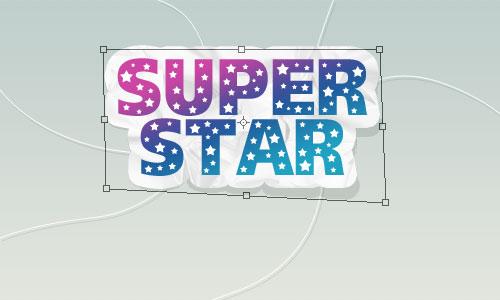 Super Star Logo 16