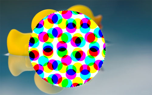 Creating Real Looking Soap Bubbles 10