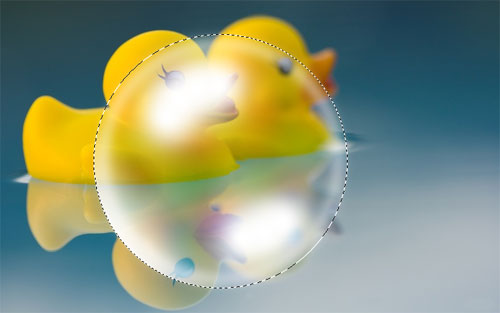 Creating Real Looking Soap Bubbles 15