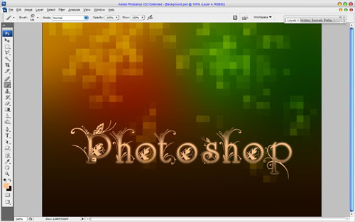 Cool Effect for Your Designs 09