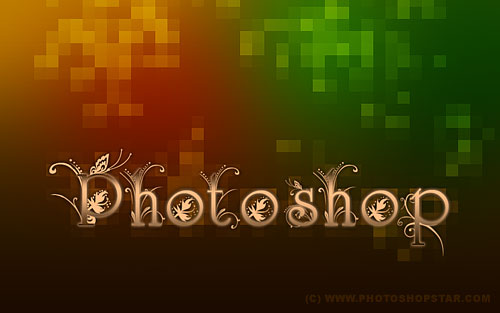 Cool Effect for Your Designs