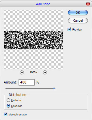 Recreating Bar Code by Using Photoshop