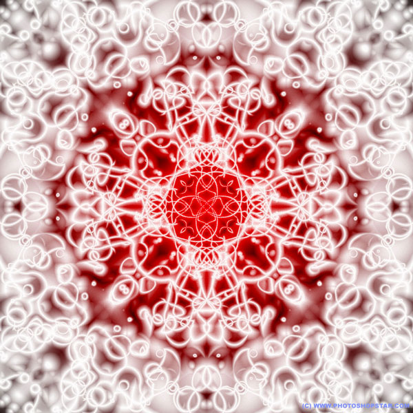 How to Create Symmetrical Abstraction 11