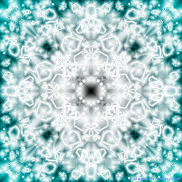 How to Create Symmetrical Abstraction 12