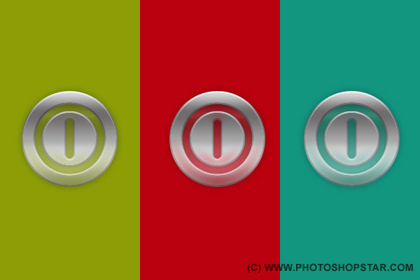 Universal Icon for Different Colors of Background