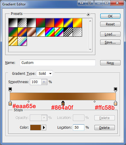 Creating Roller Shutter in Photoshop 1