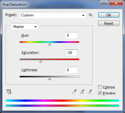 Creating Roller Shutter in Photoshop 11