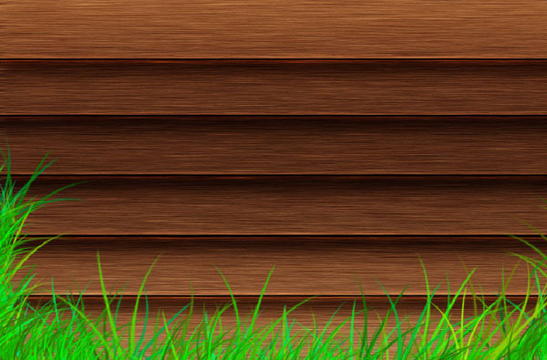 Creating Roller Shutter in Photoshop 23