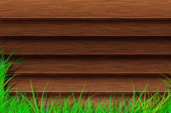 Creating Roller Shutter in Photoshop 25
