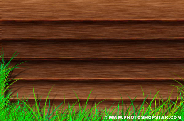 Creating Roller Shutter in Photoshop