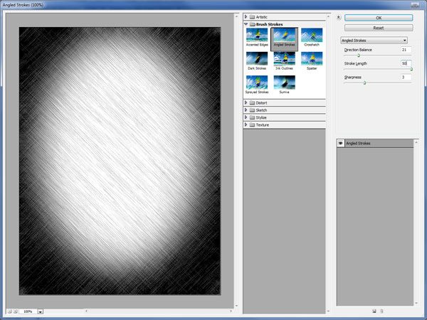 Photo Effects: Shadding of the Photography 12