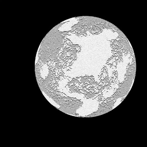 How to Create Ice Planet 26