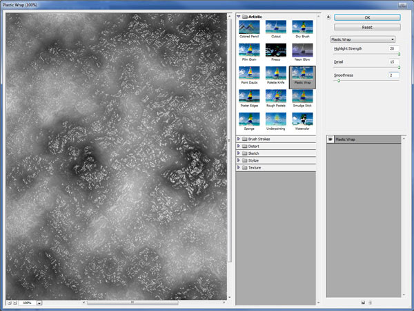 How to Create Ice Planet 3