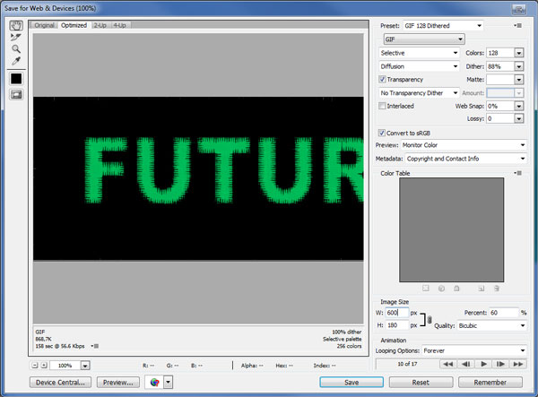 Learn to Create Text Animation 22