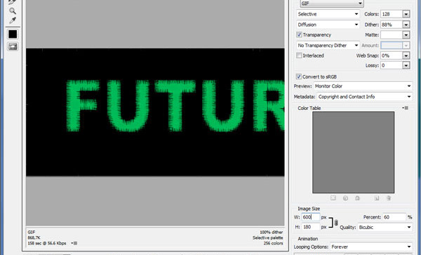 Learn to Create Text Animation