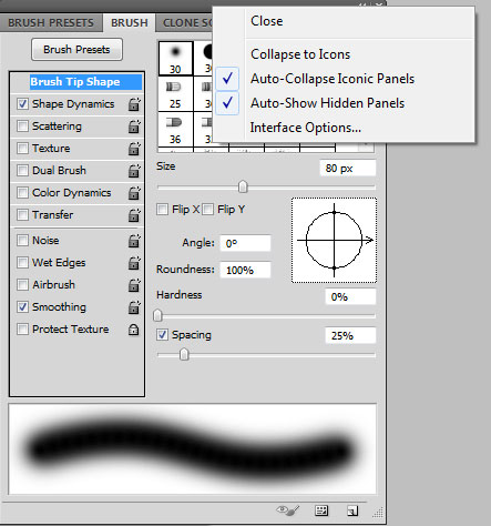 Photoshop Interface Explained 9