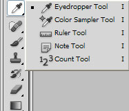 Introduction to the Photoshop Toolbar (Part 1) 13