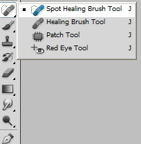Introduction to the Photoshop Toolbar (Part 2) 1