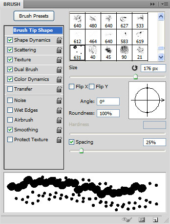 Introduction to the Photoshop Toolbar (Part 2) 13