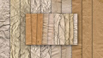 Nature's Bounty: 30 Free Packs of Natural Textures