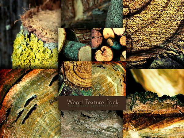 Regularjane's Wood Textures