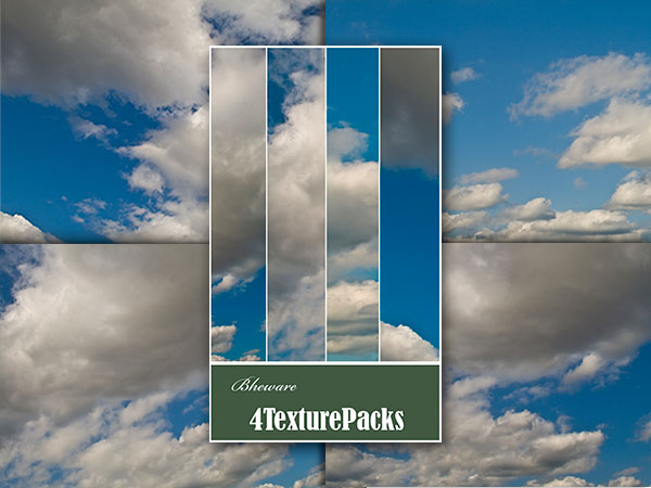 Sky Texture pack