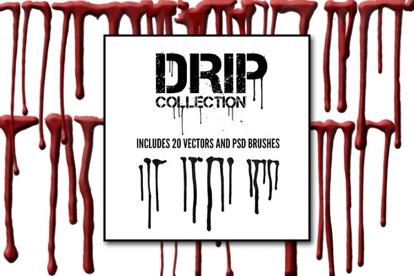 Drip Collection