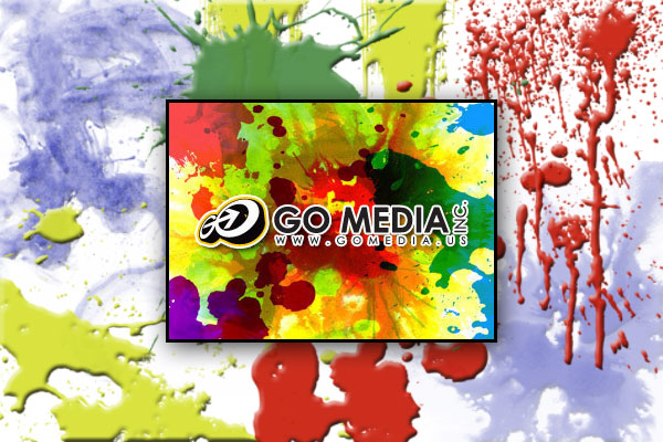 Go Media Spills and Splatters