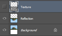 How to Create Realistic Water Reflection Effect 17
