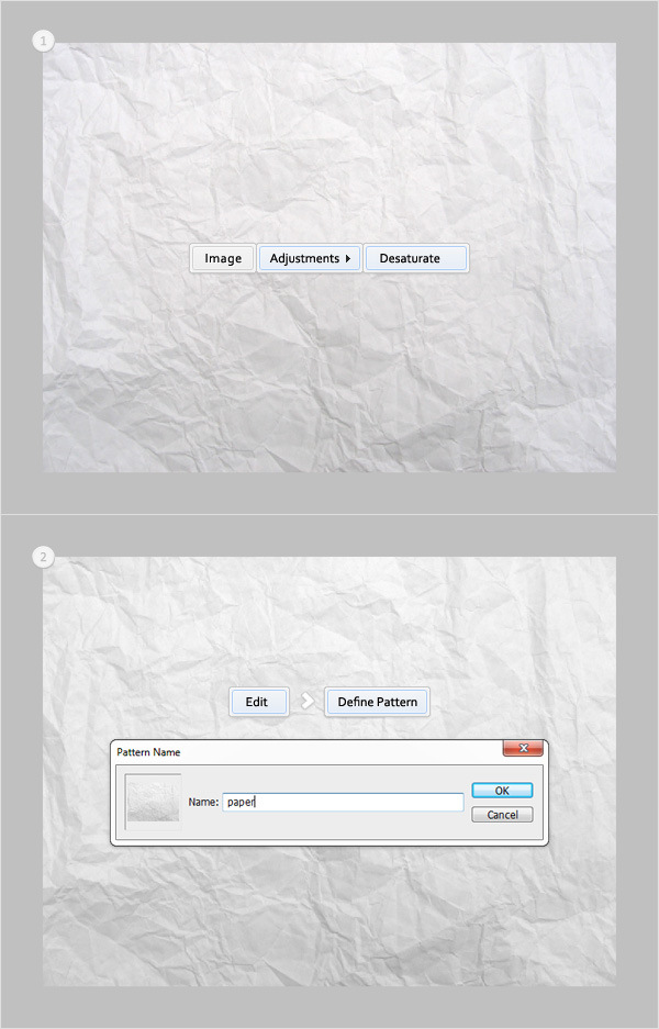 Create a Simple Envelope Illustration in Adobe Photoshop 11