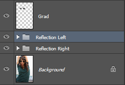 How to Add Reflections To Sunglasses With Photoshop 16b