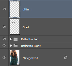 How to Add Reflections To Sunglasses With Photoshop 18b