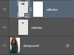 How to Add Reflections To Sunglasses With Photoshop 5b