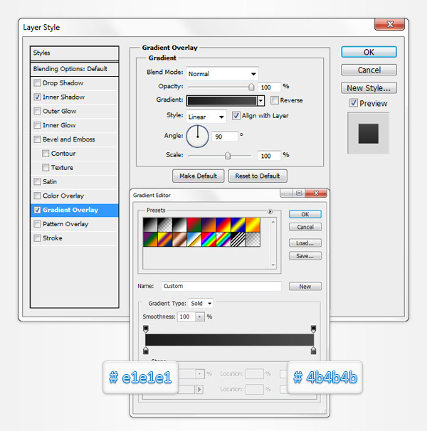 Create a Printer Icon in Adobe Photoshop 13