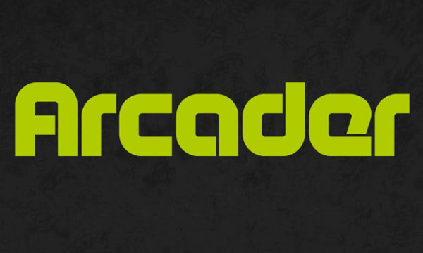 How to Create Arcade Text Effect 4
